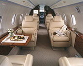 Challenger 300 image