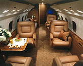 Challenger 604 image